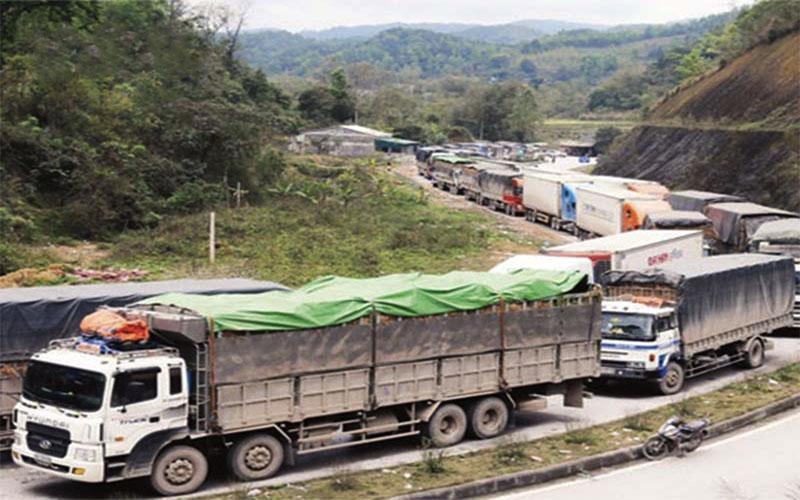 Thời gian order vận chuyển hàng Taobao về Việt Nam là bao lâu